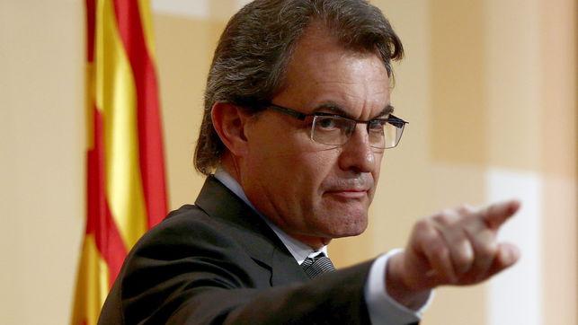 Artur Mas, ¿candidato?